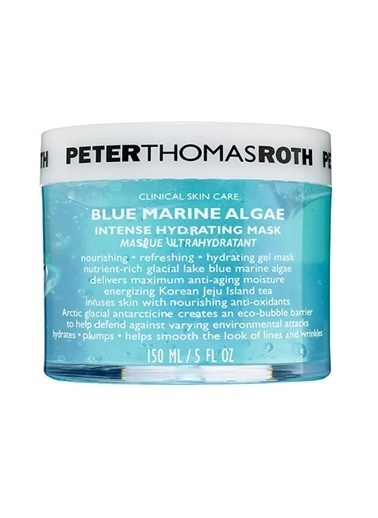 Peter Thomasroth PETER THOMAS ROTH Blue Marine Algae Intense Hydrating Mask 150 ml Renksiz